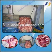 Butchery equipment large animal ribs cutting machine ribs cutter