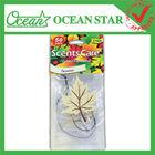 7g 2pk car air fresheners wholesale little tree