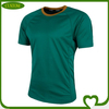 Mens short Sleeve 100% polyester Dry fit sport T-Shirt