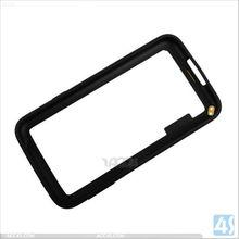 New design TPU bumper frame phone cover case for Samsung galaxy S5 / I9600