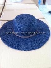 Straw Hat for Lady Cheap Straw Beach Summer Hat Cowboy Hat