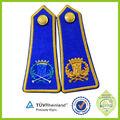 insígnias e dragonas uniforme oficial da marinha