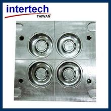 Interchangeable TPU rubber mold