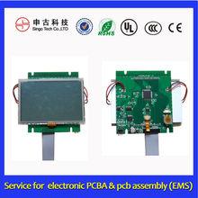 electronic pcba assembly,pcb manufacture, SMT OEM