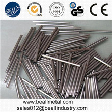 ss capillary tube high precision small diameter 0.8*0.1mm