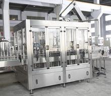 2000-8000BPH Full Automatic PET /glass Bottle filling machine