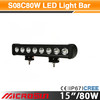 aluminum led light bar cree led light bar offroad led light bar ip68