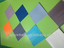 Yichen plastic floor tile/sports floor/dance hall/stair/school/gym/household