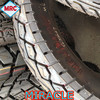 China high quality natural rubber tyre motorcycle tires 110/90-16