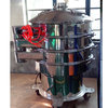 High-energy Vibrating Sieve Shaker Machine NVS 400 for Plastic Particles 0.5kw 304