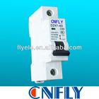 C63 1Pole 63Amp MCB Interruptores