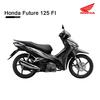 Motorbike Future 125cc (Cub) New