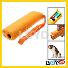 Best-selling 3 in 1 (Training dog, Banish dog, Lighting)/multifunction pet product
