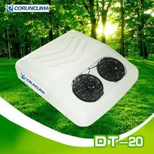 High Quality CE Marked 24V 12V DC Air Conditioner Compressor