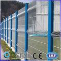 Jardín de alta calidad de malla de alambre de la cerca( fábrica)