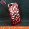 PC mobile phone cover for iphone 5/5S innovative design