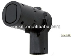 rear wireless parking sensor 9639945580 for Peugeot 607/807/Citroen C5 with best price