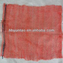 raschel weaving mesh bags