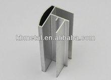 Good anodizing 30x30 aluminium profile for industrial