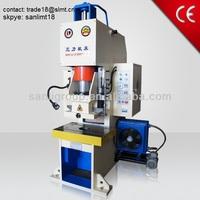 50t C frame hydraulic press