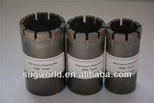 T2-86 Impregnated Diamond core bits