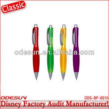 Disney factory audit manufacturer' magnetic ball pen 142282