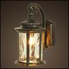 Antique attractive outdoor lighting wall (HS6401-DN-M)