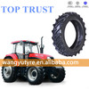 11.2-28 tractor tire with R-1 pattern