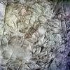 Polyester upholstery fabric crushed velvet