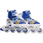 heel glider street glider flashing roller skate