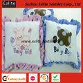 Almohada para bebé con animal impreso