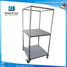 Beautiful aluminum industrial workbench direct supplier in Shenzhen