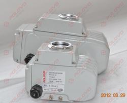 POE-05 Rotary mini electronic valve actuators