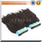Peruvian virgin hair unprocessed wholesale kinky curly virgin peruvian hair