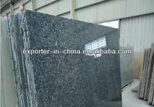 landscaping colored crushed stone