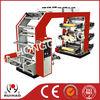 high speed 8 color plastic film flexible printing machine