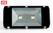 200w color changing flood light led rgb Meanwell driver high quality hot sale outdoor