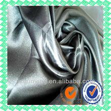 scottish jackets senemre sell textile Shaoxing Manufacturer Polyester Satin Lining Fabric Textile