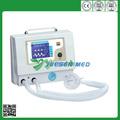 De alta calidad médica en la uci de ambulancia portátil máquina de vida-apoye en la uci