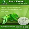 100% Natural Plant Extract Stevia White Extract Stevia (Rebaudioside A 98%) Stevia Stevioside
