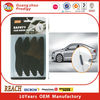 Customized shape door guard of car edge