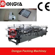 air column cushion bag making machine