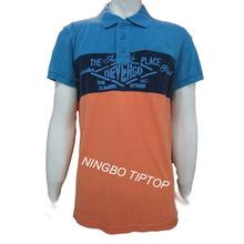 T- shirt polo