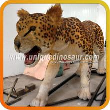 Quality Animal Model Customized Life Size Leopard