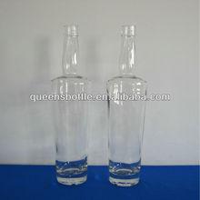 NAMES OF ALCOHOL BOTTLES CRYSTAL GLASS BOTTLE FOR ALCOHOL