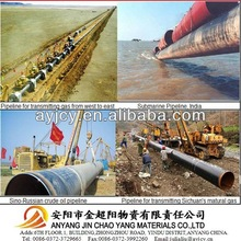 jebel ali free zone oil and gas transmission API 5L X70 LASW pipeline steel coil and plate