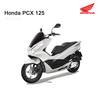 2014 NEW Motorcycle PCX 125cc model