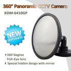 Low cost hidden 1/3 sony ccd effio-p 700tvl mini camera 360 degree fish eye lens