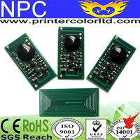 chips printer cartridge for Ricoh Aficio MP 2550 chip replacement RESET laser chips/for Ricoh Laserjet Copier