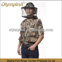 Men's shooting army T-shirt import and wholesale clothing